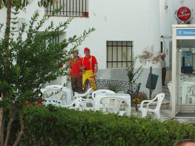 Usted está navegando por las imágenes del artículo: España gana el Mundial