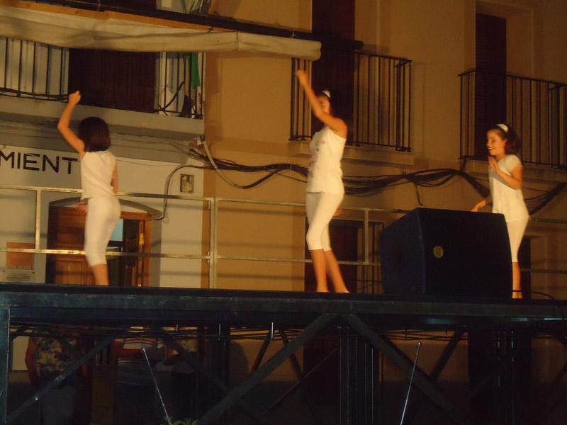 Usted está navegando por las imágenes del artículo: Semana Cultural 2011
